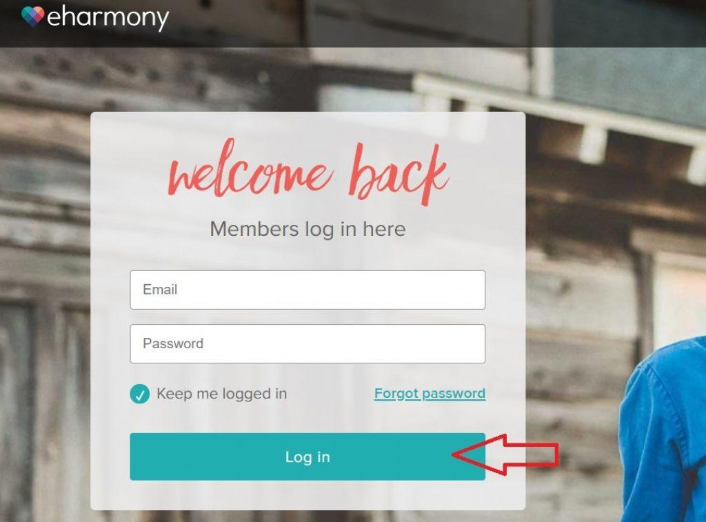 How to deactivate eharmony profile
