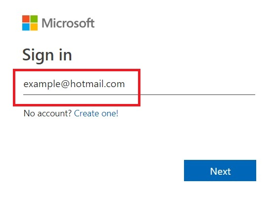 Com up hotmail sign Hotmail sign