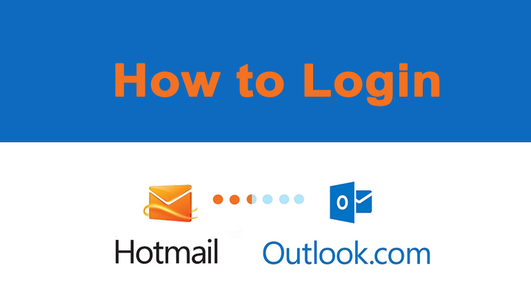 Hotmail & Outlook Sign in | Create Account on Microsoft ...