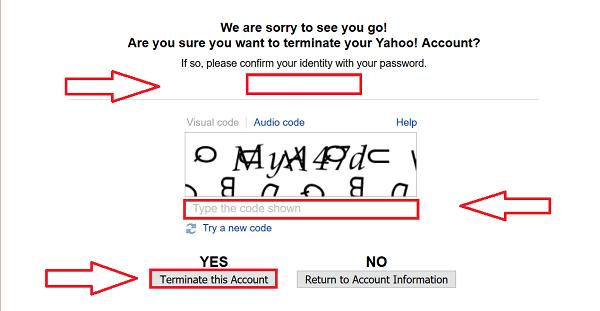 delete-yahoo-account-step-2