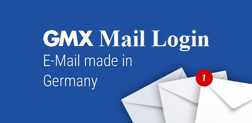 Account login gmx GMX Mail